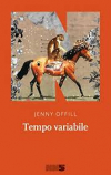 TEMPO VARIABILE, Jenny Offill, NNeditore